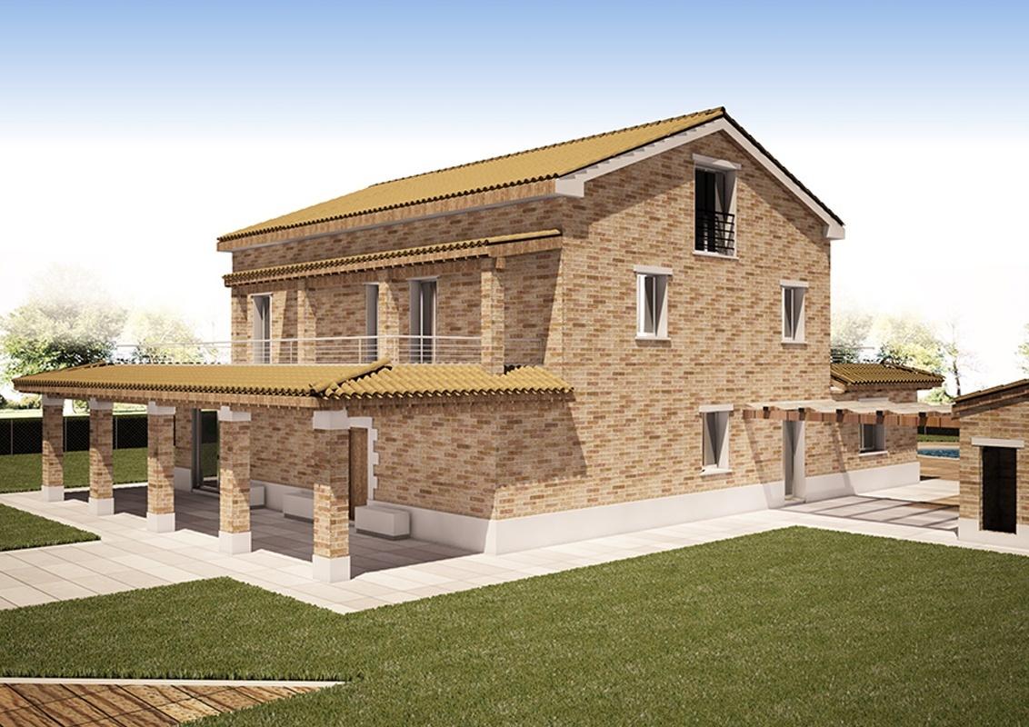 a g house arkteam architetti