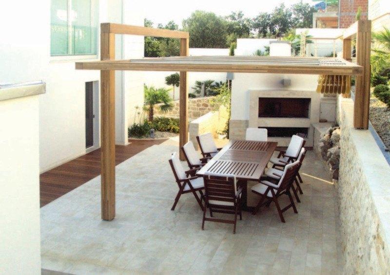 06-villa privata croazia