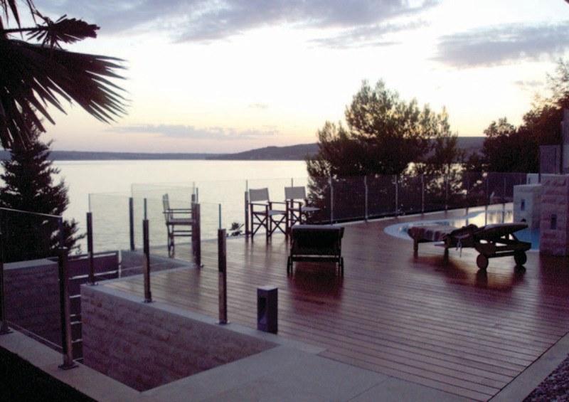 07-villa privata croazia