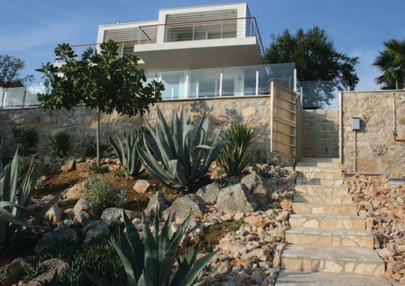 09-villa privata croazia