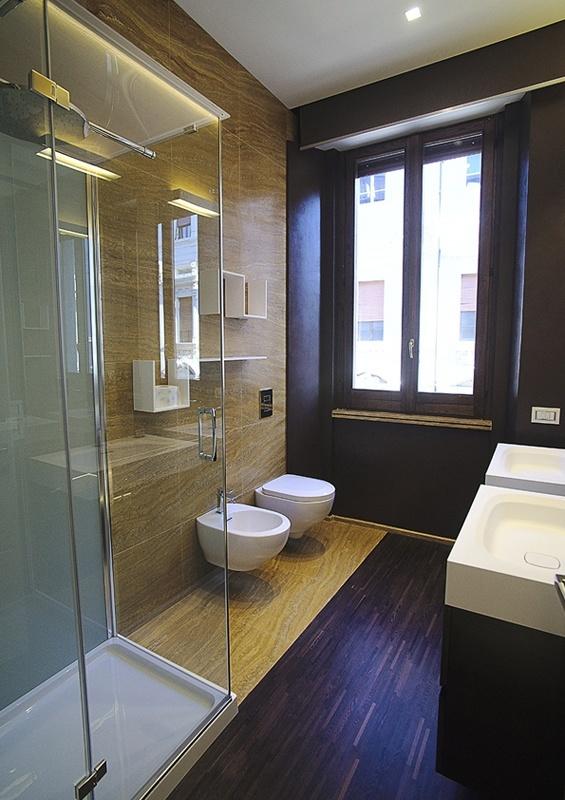 13_vista di uno dei bagni-casa privata ascoli