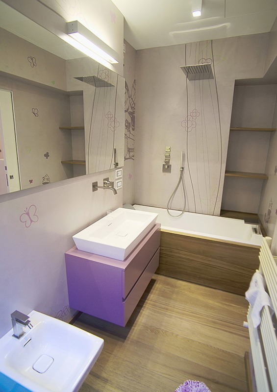 17_vista di uno dei bagni-casa privata ascoli