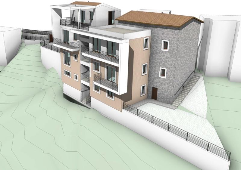 Vista tridimensionale 4-casa venagrande
