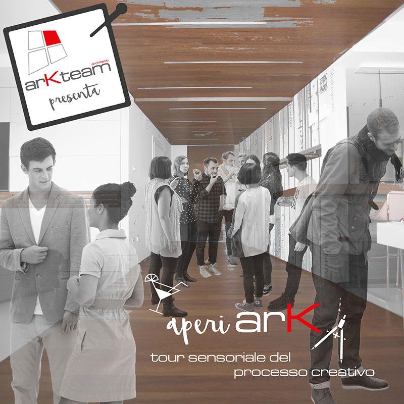 """""""Open!"""" ArKteam ha aperto il suo studio al pubblico"""